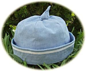 Baby's sun hat