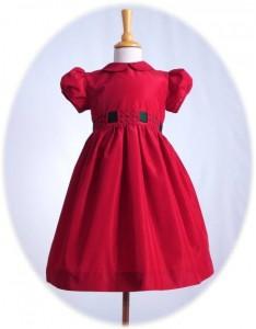 Child's party dress