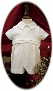 Oliver suit from Little Darlings