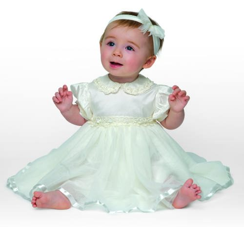 Tinkerbell dress by Little Darlings