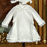 Little girl's special occasion dress