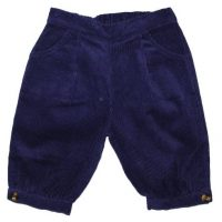 Little boy's britches