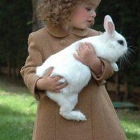 Children's traditional coats