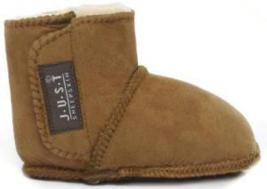 Baby's Sheepskin Boots