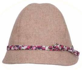 Girl's hat from Hucklebones