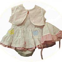 Baby's dress sets