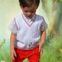 Little boy's suits