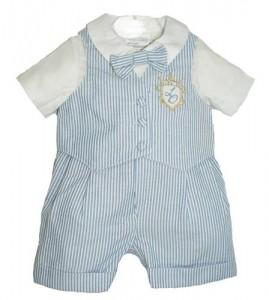 Babies' smart suits