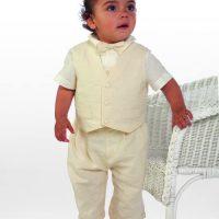 Little Darlings' Maxwell suit