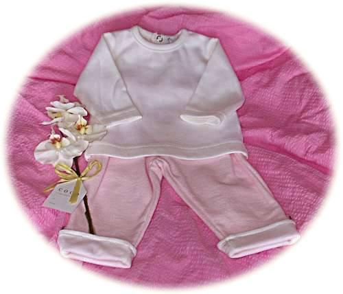 Baby's suit