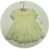 Summer dress for baby