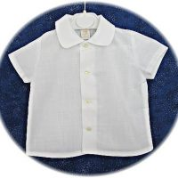 Little boy's shirt