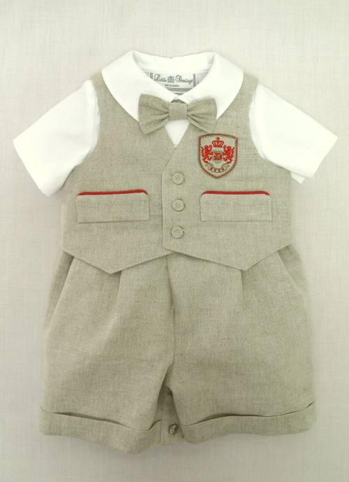 Baby boy's smart suits